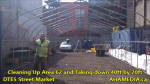 1 Cleaning Up Area 62 and Taking down 40ft Tent for DTES Street Market in Vancouver on Sept 15 2015 (27)