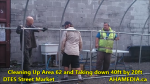 1 Cleaning Up Area 62 and Taking down 40ft Tent for DTES Street Market in Vancouver on Sept 15 2015 (34)