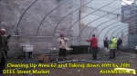 1 Cleaning Up Area 62 and Taking down 40ft Tent for DTES Street Market in Vancouver on Sept 15 2015 (35)