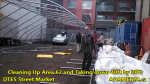 1 Cleaning Up Area 62 and Taking down 40ft Tent for DTES Street Market in Vancouver on Sept 15 2015 (39)