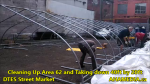 1 Cleaning Up Area 62 and Taking down 40ft Tent for DTES Street Market in Vancouver on Sept 15 2015 (40)