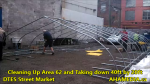 1 Cleaning Up Area 62 and Taking down 40ft Tent for DTES Street Market in Vancouver on Sept 15 2015 (41)
