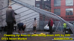 1 Cleaning Up Area 62 and Taking down 40ft Tent for DTES Street Market in Vancouver on Sept 15 2015 (42)
