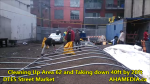 1 Cleaning Up Area 62 and Taking down 40ft Tent for DTES Street Market in Vancouver on Sept 15 2015 (48)