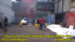 1 Cleaning Up Area 62 and Taking down 40ft Tent for DTES Street Market in Vancouver on Sept 15 2015 (50)