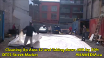 1 Cleaning Up Area 62 and Taking down 40ft Tent for DTES Street Market in Vancouver on Sept 15 2015 (53)