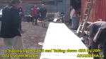 1 Cleaning Up Area 62 and Taking down 40ft Tent for DTES Street Market in Vancouver on Sept 15 2015 (54)