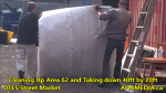 1 Cleaning Up Area 62 and Taking down 40ft Tent for DTES Street Market in Vancouver on Sept 15 2015 (55)