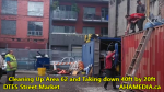 1 Cleaning Up Area 62 and Taking down 40ft Tent for DTES Street Market in Vancouver on Sept 15 2015 (61)
