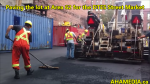 1 Paving the lot at Area 62 for DTES Street Market on Sept 17 2015 (7)