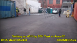 1 Setting up 40ft Tent at Area 62 for DTES Street Market on Sept 18 2015 (1)