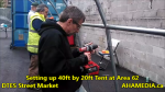 1 Setting up 40ft Tent at Area 62 for DTES Street Market on Sept 18 2015 (22)