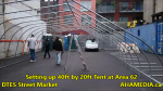 1 Setting up 40ft Tent at Area 62 for DTES Street Market on Sept 18 2015 (27)