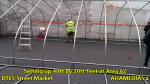 1 Setting up 40ft Tent at Area 62 for DTES Street Market on Sept 18 2015 (30)