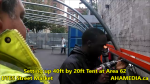 1 Setting up 40ft Tent at Area 62 for DTES Street Market on Sept 18 2015 (32)