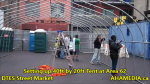 1 Setting up 40ft Tent at Area 62 for DTES Street Market on Sept 18 2015 (35)