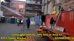1 Setting up 40ft Tent at Area 62 for DTES Street Market on Sept 18 2015 (39)