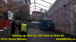 1 Setting up 40ft Tent at Area 62 for DTES Street Market on Sept 18 2015 (40)
