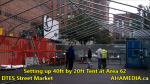 1 Setting up 40ft Tent at Area 62 for DTES Street Market on Sept 18 2015 (41)