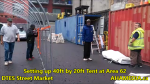 1 Setting up 40ft Tent at Area 62 for DTES Street Market on Sept 18 2015 (48)