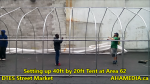 1 Setting up 40ft Tent at Area 62 for DTES Street Market on Sept 18 2015 (51)