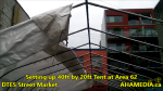 1 Setting up 40ft Tent at Area 62 for DTES Street Market on Sept 18 2015 (53)