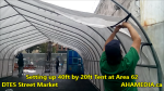 1 Setting up 40ft Tent at Area 62 for DTES Street Market on Sept 18 2015 (57)