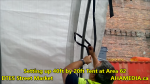 1 Setting up 40ft Tent at Area 62 for DTES Street Market on Sept 18 2015 (66)