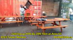 1 Setting up 40ft Tent at Area 62 for DTES Street Market on Sept 18 2015 (68)
