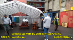 1 Setting up 40ft Tent at Area 62 for DTES Street Market on Sept 18 2015 (71)