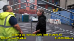 1 Setting up 40ft Tent at Area 62 for DTES Street Market on Sept 18 2015 (9)