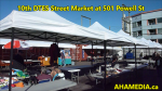 1 AHA MEDIA at 10th DTES Street Market at 501 Powell St in Vancouver on Oct 3 2015  (7)