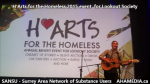1  H'Arts for the Homeless 2015 Annual Benefit Event for Lookout Society  (2)