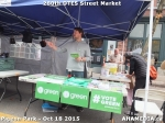 42 AHA MEDIA at 280th DTES Street Market in Vancouver on Oct 18, 2015
