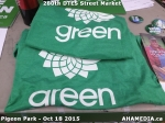 43 AHA MEDIA at 280th DTES Street Market in Vancouver on Oct 18, 2015