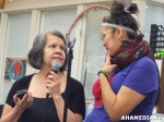 55 AHA MEDIA at Invisible Heroes Aboriginal Stories for Heart of the City Festival 2015 inVancouver