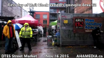 1 AHA MEDIA sees First Day of Unit Block Vendors going to Area 62 DTES Street Market on Nov 16 2015 in Vancouver  (1)