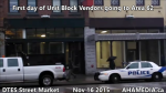 1 AHA MEDIA sees First Day of Unit Block Vendors going to Area 62 DTES Street Market on Nov 16 2015 in Vancouver  (10)