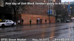 1 AHA MEDIA sees First Day of Unit Block Vendors going to Area 62 DTES Street Market on Nov 16 2015 in Vancouver  (17)