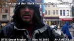 1 AHA MEDIA sees First Day of Unit Block Vendors going to Area 62 DTES Street Market on Nov 16 2015 in Vancouver  (19)