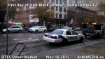 1 AHA MEDIA sees First Day of Unit Block Vendors going to Area 62 DTES Street Market on Nov 16 2015 in Vancouver  (27)