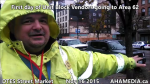 1 AHA MEDIA sees First Day of Unit Block Vendors going to Area 62 DTES Street Market on Nov 16 2015 in Vancouver  (3)