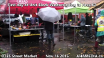 1 AHA MEDIA sees First Day of Unit Block Vendors going to Area 62 DTES Street Market on Nov 16 2015 in Vancouver  (31)