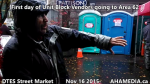 1 AHA MEDIA sees First Day of Unit Block Vendors going to Area 62 DTES Street Market on Nov 16 2015 in Vancouver  (32)