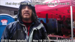 1 AHA MEDIA sees First Day of Unit Block Vendors going to Area 62 DTES Street Market on Nov 16 2015 in Vancouver  (36)
