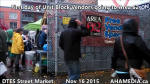 1 AHA MEDIA sees First Day of Unit Block Vendors going to Area 62 DTES Street Market on Nov 16 2015 in Vancouver  (43)