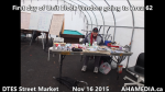 1 AHA MEDIA sees First Day of Unit Block Vendors going to Area 62 DTES Street Market on Nov 16 2015 in Vancouver  (49)