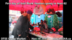 1 AHA MEDIA sees First Day of Unit Block Vendors going to Area 62 DTES Street Market on Nov 16 2015 in Vancouver  (62)