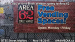 1 AHA MEDIA sees First Day of Unit Block Vendors going to Area 62 DTES Street Market on Nov 16 2015 in Vancouver  (7)