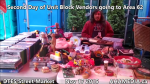 1 AHA MEDIA sees Second Day of Unit Block Vendors going to Area 62 DTES Street Market on Nov 17 2015 in Vancouver (15)